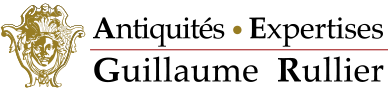 Antiquités Expertise Guillaume Rullier